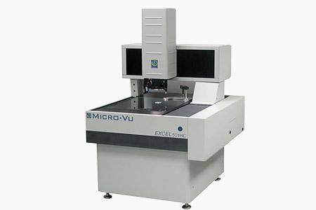 Micro-Vu EXCEL501HC影像仪