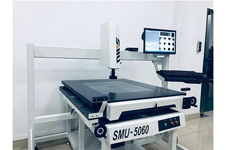 SMU-5060EM龙门式手动二次元影像仪