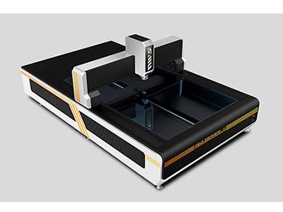 SMU-5060LA龙门式全自动2.5次元影像测量仪