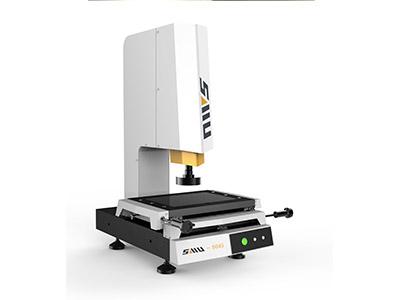 SMU-5040EM手动二次元光学影像仪
