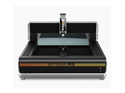 SMU-5060LA龙门式全自动2.5次元光学影像仪