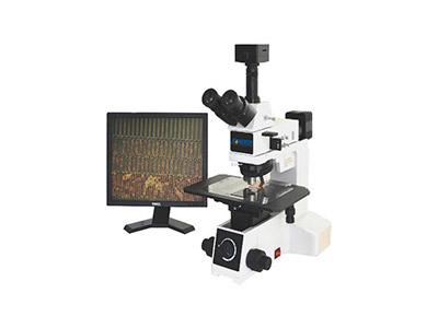 SMU210 LCD检查显微镜