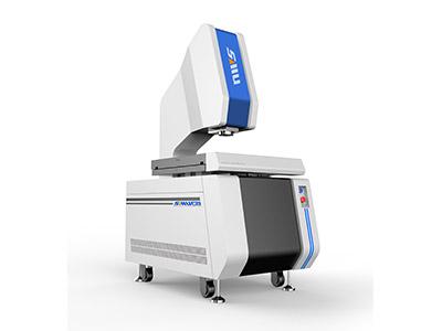 SMU-4040HA 全自动2.5次元光学影像测量仪