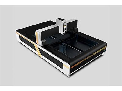 SMU-6080LA龙门影像仪全自动2.5次元