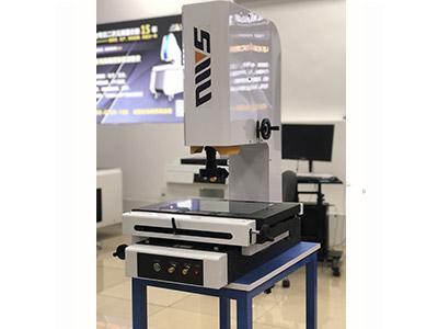 SMU-2010EC手动二次元影像测量仪