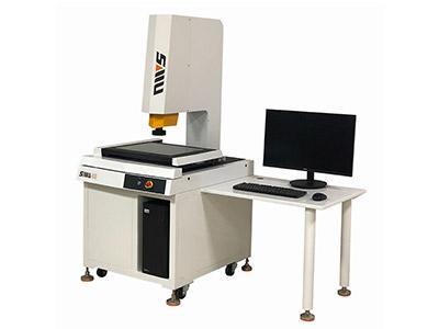 SMU-4030EA全自动(2.5D)影像测量仪