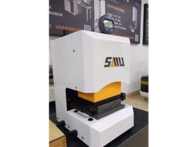 手动PPG-2153M电池测厚仪
