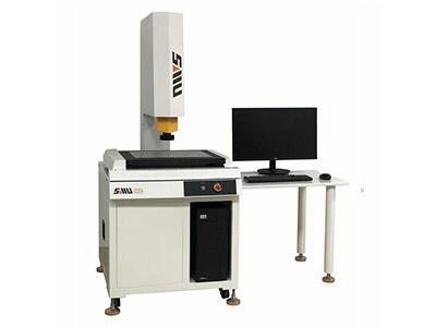 SMU-5040EA全自动(2.5D)影像测量仪