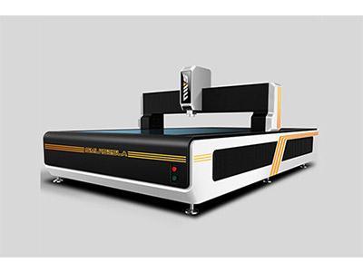 SMU-1526LA龙门式全自动二次元影像仪