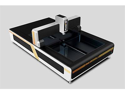 SMU-6080LA龙门式全自动2.5次元影像测量仪