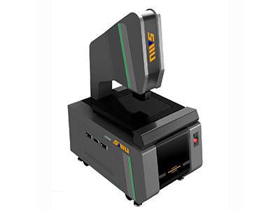 SMU-5040HA全自动2.5次元光学影像测量仪